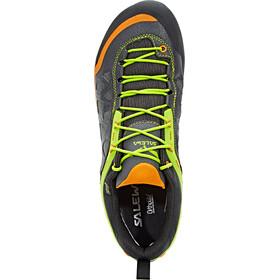 Salewa Firetail 3 GTX Approach Shoes Men Black Out/Dusk